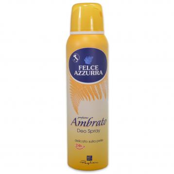 Felce azz. deo spray 150 ml ambrato