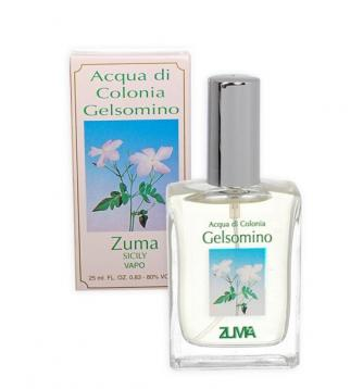 Acqua di colonia gelsomino 30ml spray