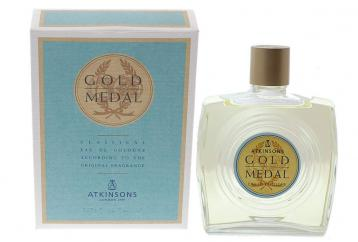 Atkinsons gold medal edc 150 ml