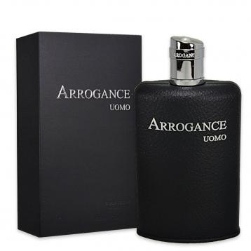 Arrogance uomo edt 100 ml vapo