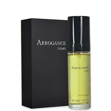 Arrogance uomo edt 30 ml vapo