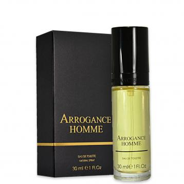 Arrogance homme edt 30 ml vapo
