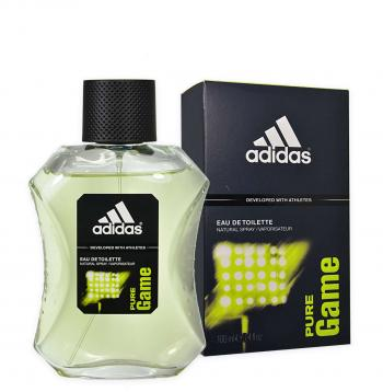 Adidas pure game edt 100ml vp