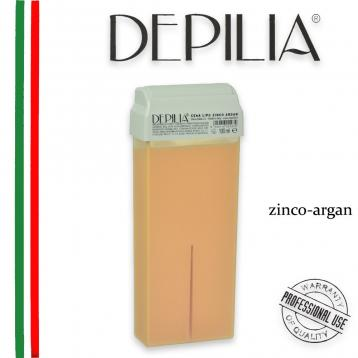 Roll-on cera 100 ml lipo 1.17 zinco argan