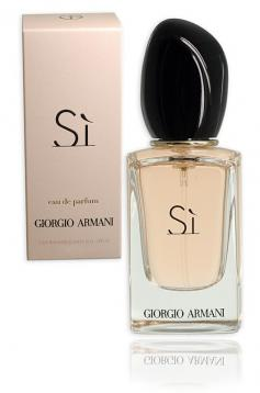 Armani si edp 100ml vapo