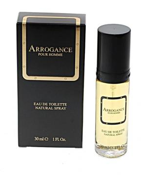 Arrogance uomo edt 30ml vapo