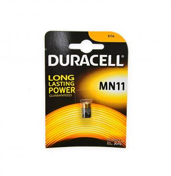 Duracell mn11 6v security