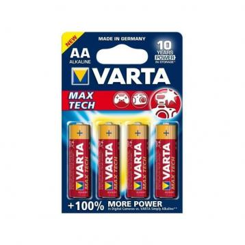Varta max-tech aa 'stilo'