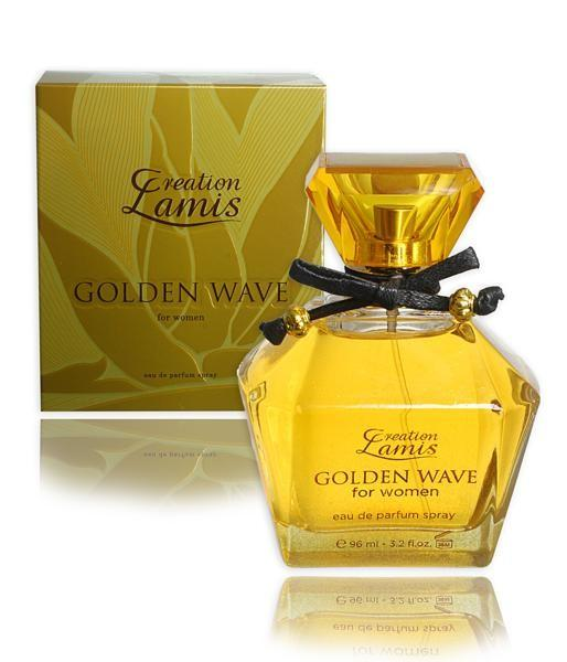 Golden wave edt 100ml vapo