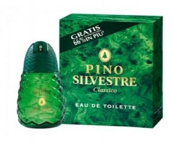 Pino silvestre edt 125 ml