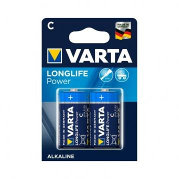 Varta high energy c \