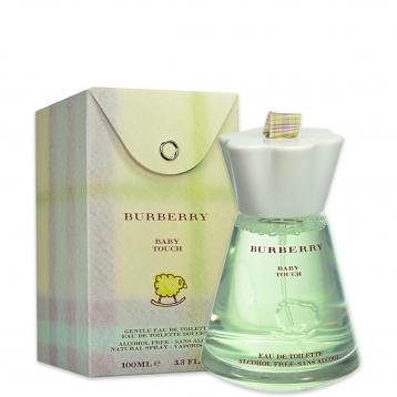 Burberry baby touch edt s/a 100ml