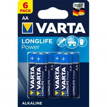 Varta longlife power aa \