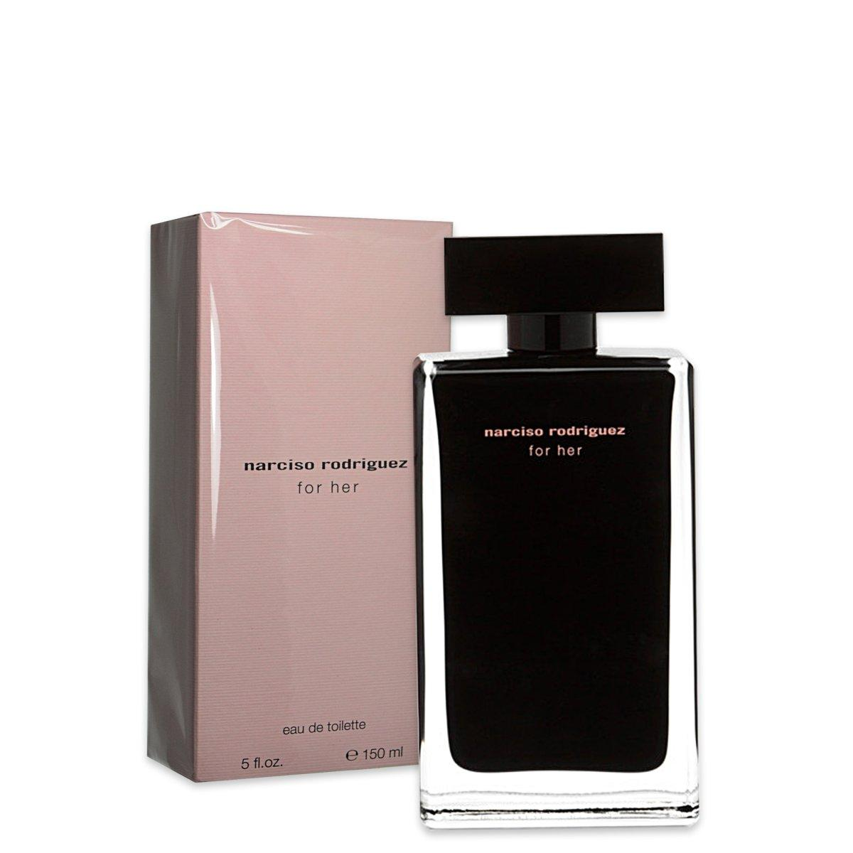 Narciso rodriguez edt 150 ml