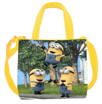 Beginings shopping minions