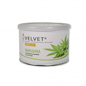 Cera marijuana 400 ml all'olio di canapa