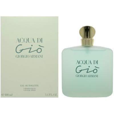 Acqua di gio' d edt 100ml vapo