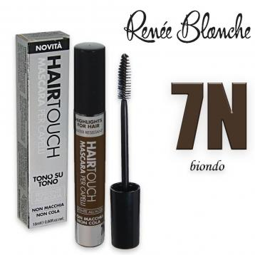 Hair touch mascara capelli 18 ml 7n