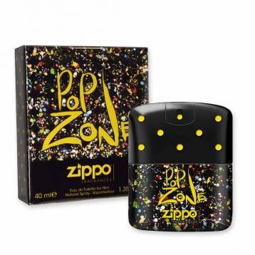 Zippo popzone for him edt 40 ml