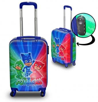 It's travel trolley pj masks grande