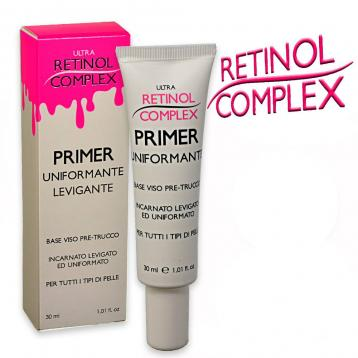 Ultra retinol complex primer uniformante levigante 30 ml