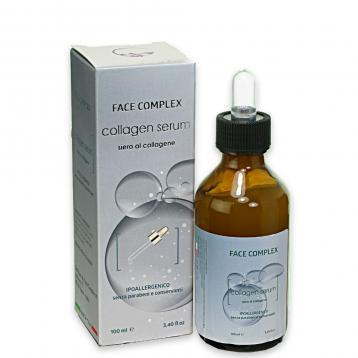 Face complex siero al collagene 100 ml