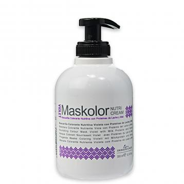 Maschera colorante nutriente 300 ml violet