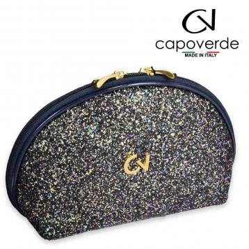 Pouchette capoverde made in italy