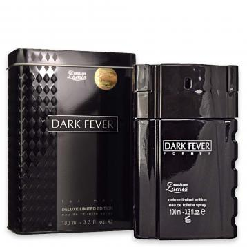 Creation lamis luxury edt 100 ml dark fever man