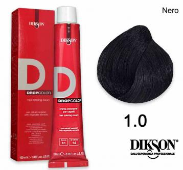 Dikson drop color 100 ml 1n