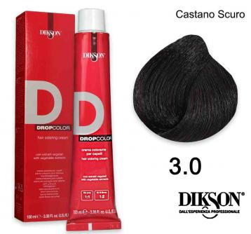 Dikson drop color 100 ml 3n