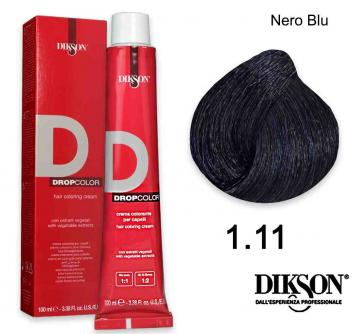 Dikson drop color 100 ml 1.11
