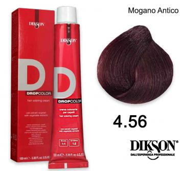 Dikson drop color 100 ml 4.56