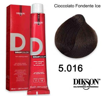 Dikson drop color 100 ml 5.016
