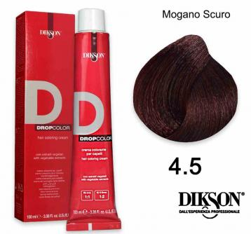 Dikson drop color 100 ml 4.5
