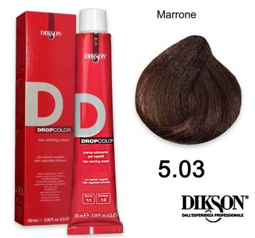 Dikson drop color 100 ml 5.03
