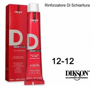 Dikson drop color 100 ml 12-12