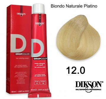 Dikson drop color 100 ml 12.0