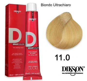 Dikson drop color 100 ml 11.0