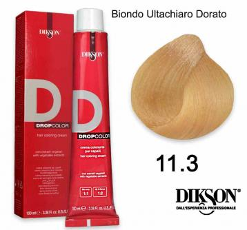 Dikson drop color 100 ml 11.3