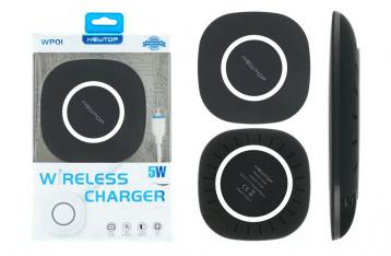 Newtop wp01 basic wireless charger