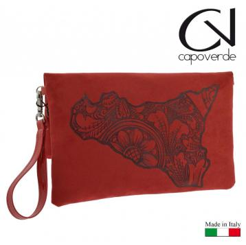 Borsa capoverde made in italy