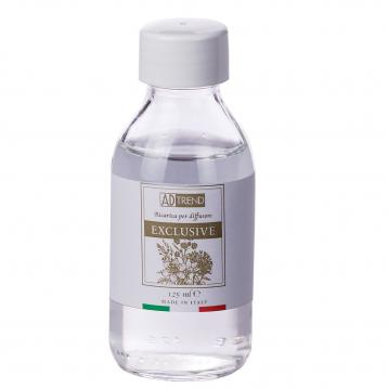 Ricarica per diffusore exclusive 125ml